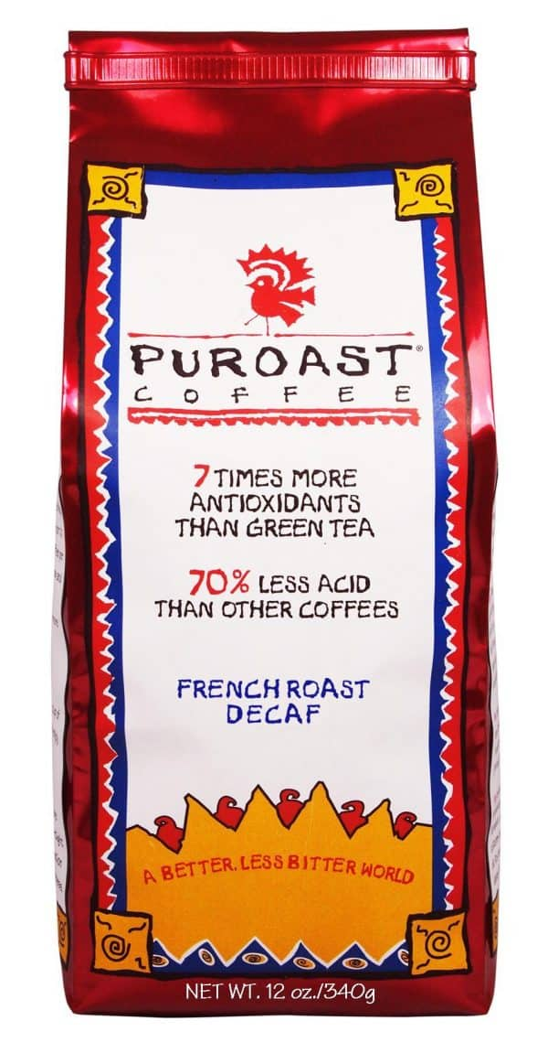 Low Acid French Roast Natural Decaf-0